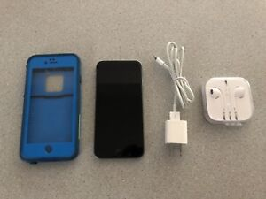 iPhone 6 16GB with Lifeproof Case
