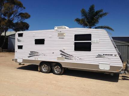 Family Van with Bunks Tailem Bend The Coorong Area Preview