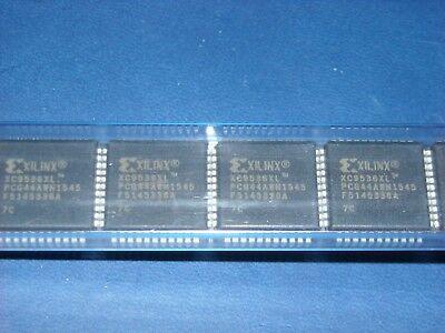 Xilinx Xc9536xl-7pcg44c Cpld 36mc 7.5ns 44plcc Fpga Rohs