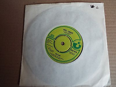 "Wizzard-Angel Fingers 7""single"