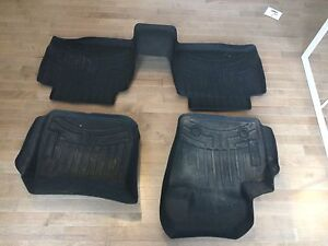 Floor Mats for Ford Fusion 2013 and on