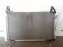 08-11 Toyota Yaris Hatchback Air Conditioner Condenser, $120 Port Adelaide Port Adelaide Area Preview