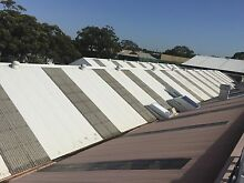 Second hand Colorbond roof sheets Waterloo Inner Sydney Preview