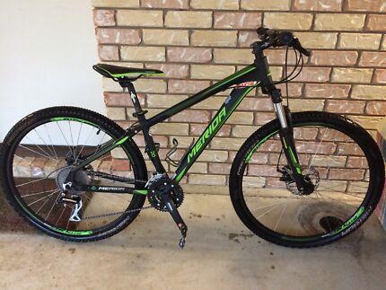 Merida big seven 20 mountain bike