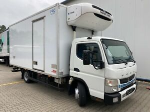 FUSO 7 C 15 LBW Thermo King T-600R Eco Hybrid