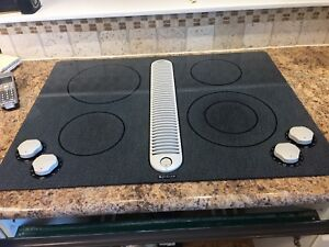 JennAir Ceramic Stove Top