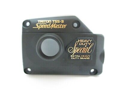 RD2166 Triton Speedmaster Special TSS-3 US Spool Assembly SHIMANO REEL PART
