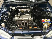 2002 LANCER SPORTS COUPE SPOTLESS WITH ROADWORTHY & REGISTRATION Melbourne CBD Melbourne City Preview