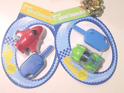 Kid Cars For Sale (New for Sales - Child Toys -  Speed Launcher ( Plane and Car)