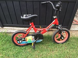 30 CM boys Bike $30 North Lakes Pine Rivers Area Preview