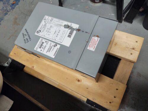 Hammond Transformer 5 kVA C1F005WES - Pick up ONLY