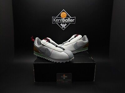 Nike Cortez Kenny V Kendrick Lamar House Shoes UNRELEASED!!! UK 7 US 8 Brand New na sprzedaż  Wysyłka do Poland
