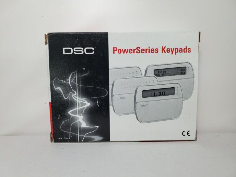 DSC PowerSeries Keypad RFK5501