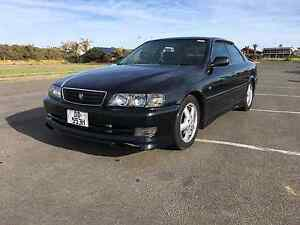 Toyota jzx100 chaser Seaford Rise Morphett Vale Area Preview