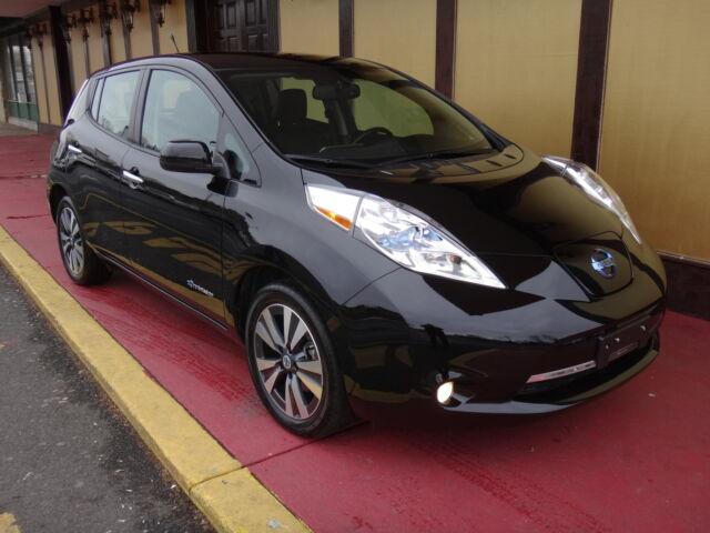 Image 1 of Nissan: Leaf SL Navi…
