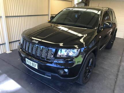 Jeep grand cherokee great condition Jet
