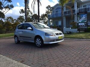2006 Holden Barina, Perfect Condition, 4 Month Rego. Wattle Grove Liverpool Area Preview