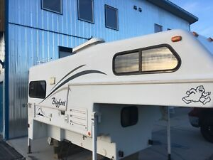 Camper Bigfoot 9.5 2005