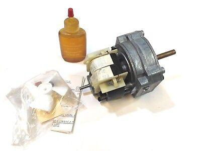 Hatco Gear Motor R02-12-020 Wfan 208v