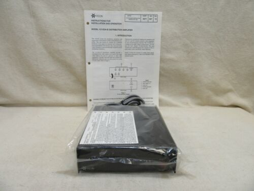 Vicon V210DA Distribution Amplifier