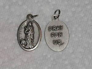 St./Saint Agatha Medal/Charm!!!!!!!!!