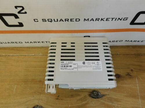 Abb 3bse008514r1 Pr: E Digital Output Relay Module D0820 Relay 24-250v Csq