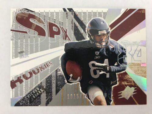 b4e42e45331 2018 Donruss Football Checklist | Chicago Bears Football Cards