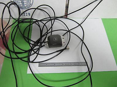 Motorola Gps Antenna Frequency Standard Or Location Binr4-58