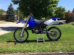 Yamaha Yz Parts | Kijiji in Ontario  - Buy, Sell & Save with