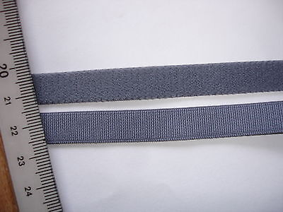 10m elastisches Band 0,25€/m grau  M66