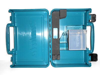 Makita Koffer inkl. Box (für DF030D DF330D HP330D TD090D DF010D TD021D) gebraucht kaufen  Borgentreich