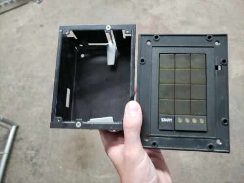 Hirsch Electronics Identiv DS47L-HI ScramblePad w/ Indoor Mounting Box