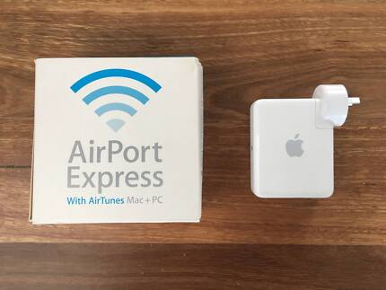 apple airport express wifi
