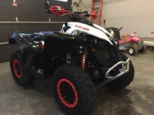 Can-Am Renegade XXC 1000