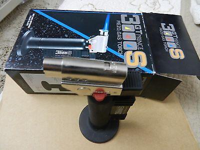 Dental Micro Mini Little Soldering Cutting Welding Brazing Torch Portable Japan