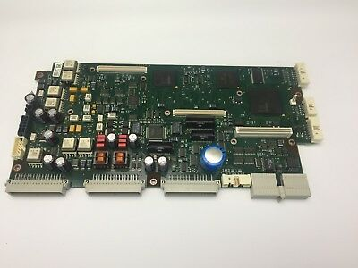 Philips Intellivue Mp70 Main Board M8050-66421 86050 Mhz