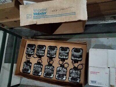 Webster 313-24ab202 Ignition Transformer