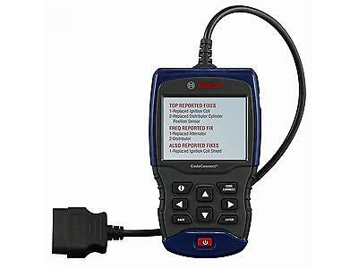 Bosch Enhanced Auto Scanner Obd Ii Can Abs Airbag Srs Live