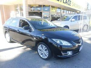 2008 Mazda Mazda6 Wagon Wangara Wanneroo Area Preview