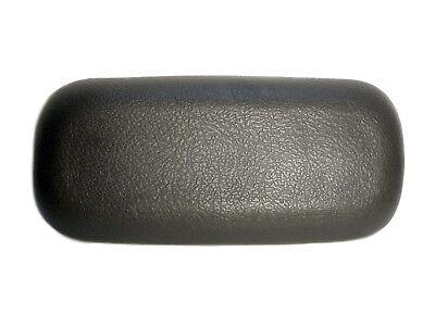 X540720 - Master Spa Pillow - Charcoal Gray Hot Tub Headrest