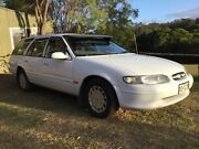 Ford Falcon Futura Station Wagon 1997 Kentdale Denmark Area Preview