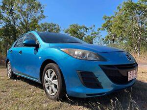 2011 Mazda 3 NEO Winnellie Darwin City Preview