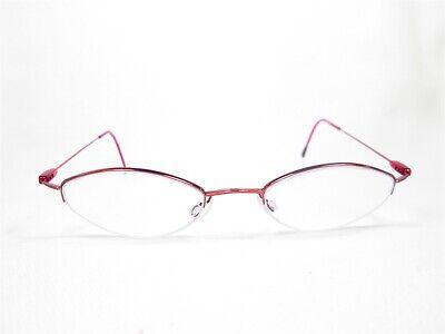 Kids Silhouette (Silhouette M6541 /40 V6053 46/19 130 Austria Designer Eyeglass Frames)