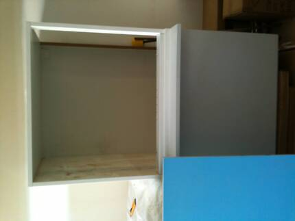 cabinet frame Woodville Charles Sturt Area Preview