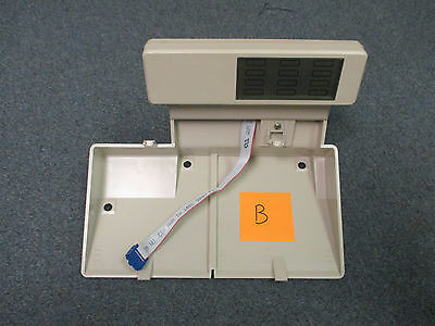 - Nortel Norstar Busy Lamp Field BLF ASH NT8B91AD M 7310 Telephone Add On Only #B