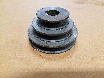 Atlas Craftsman Dunlap 101 618 109 Metal Lathe 109 6 Motor Pulley