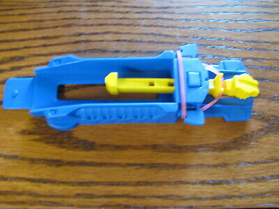 Hot Wheels Total Turbo Takeover Replacement Launcher Lot# KV 9