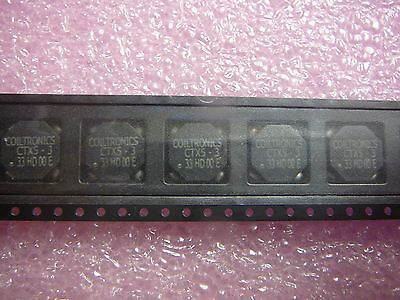 Cooper Ctx5-3 Inductor Array 2-coil 4.7uh 1.5a 20 Smd New Qty.5