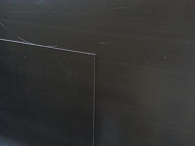 .063 116 Dark Bronze Anodized Aluminum Sheet 5005 10 X 16