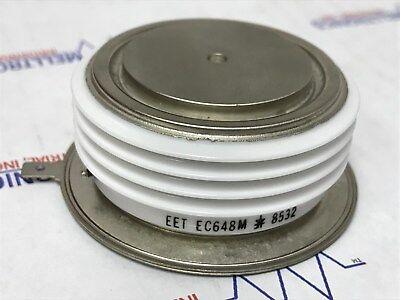 Ee Tech Ec648m Scr Thyristor 1150a 600v 40tq Sec Inverterchopper Applic.